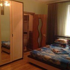 Гостевой дом Южный рай комната для гостей фото 2