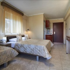 Hotel Agni On The Beach комната для гостей фото 4