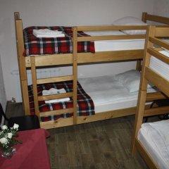 Отель Guest House Lusi 3* Стандартный номер с различными типами кроватей (общая ванная комната) фото 5