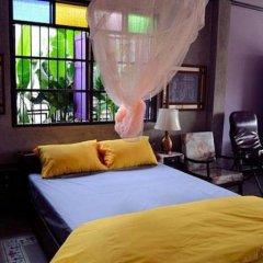 Отель Bangluang House 3* Стандартный номер фото 13