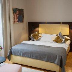 Small Luxury Hotel Altstadt Vienna 4* Стандартный номер с различными типами кроватей фото 11