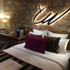 Select Hotel - Rive Gauche 4* Стандартный номер двуспальная кровать фото 2
