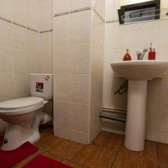 Хостел Like Home Кровать в мужском общем номере с двухъярусной кроватью фото 11