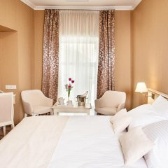 Pletnevskiy Inn Hotel 3* Люкс фото 4
