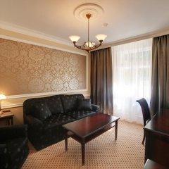 Санаторий Olympic Palace Luxury SPA Номер Комфорт с различными типами кроватей фото 6
