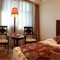Beijing Fujian Hotel Пекин комната для гостей фото 3
