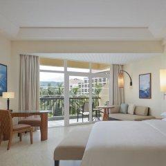 Отель Sheraton Sanya Resort комната для гостей фото 8