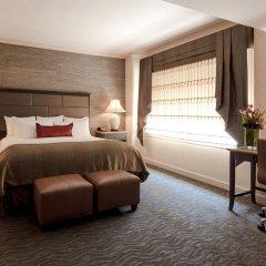 The Whitehall Hotel 4* Стандартный номер с различными типами кроватей фото 2