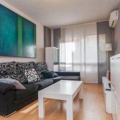 Апартаменты Friendly Apartments Барселона комната для гостей фото 3