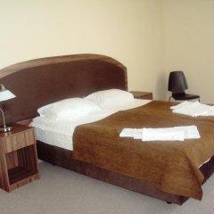 Гостиница Вояж Номер Комфорт с различными типами кроватей фото 2
