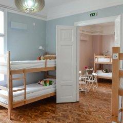 Roommates Hostel Кровать в общем номере фото 10