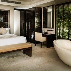 Отель Nikki Beach Resort 5* Вилла с различными типами кроватей фото 9