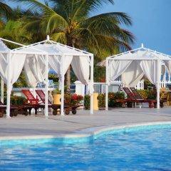 Отель Grand Bahia Principe Jamaica Ранавей-Бей помещение для мероприятий