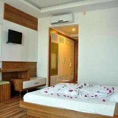 Отель Maya World Belek 4* Стандартный номер фото 8