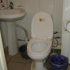 Отель Биц Тюмень ванная