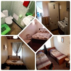 Dvorik Mini-Hotel комната для гостей фото 5