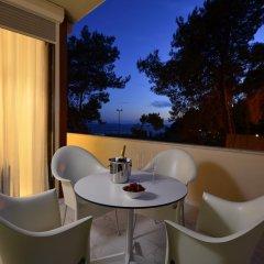 Отель The Residence 4* Улучшенные апартаменты с различными типами кроватей фото 2