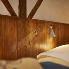Hotel Adler 3* Полулюкс с различными типами кроватей фото 3