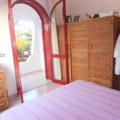 Отель Villa Morreale Фонтане-Бьянке комната для гостей фото 4