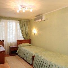 Олимп Отель 4* Стандартный номер с различными типами кроватей фото 3