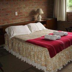 Отель Atahualpa mi Posada комната для гостей фото 2