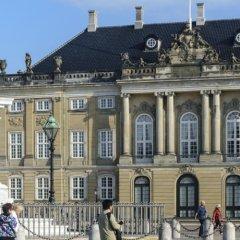 Отель Copenhagen Admiral Hotel Дания, Копенгаген - 3 отзыва об отеле, цены и фото номеров - забронировать отель Copenhagen Admiral Hotel онлайн фото 2