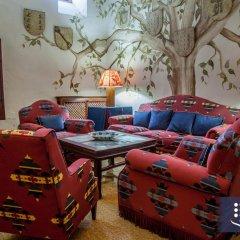 Hotel Boutique Casa De Orellana Трухильо детские мероприятия фото 2