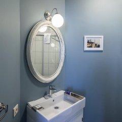 Отель Loka Suites 3* Стандартный номер с различными типами кроватей фото 6