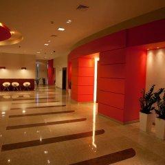 Отель Centrum Konferencyjno - Bankietowe Rubin интерьер отеля