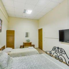Hotel Kolibri 3* Стандартный семейный номер разные типы кроватей фото 4