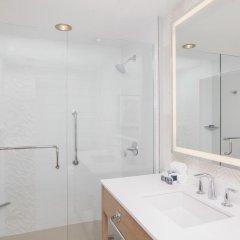 Отель Wyndham Grand Clearwater Beach 4* Номер Делюкс с различными типами кроватей фото 5