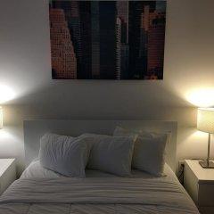 Отель Global Luxury Suites at Columbus Люкс с различными типами кроватей фото 2