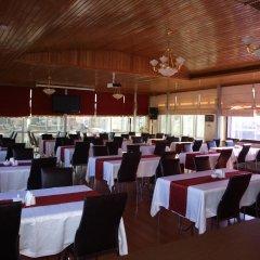 Pamuk City Hotel фото 2