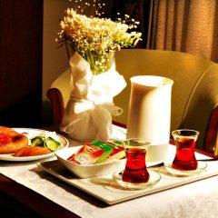 Hotel Golden Crown в номере