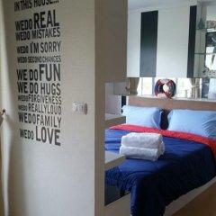Отель Penthouse Patong 3* Апартаменты с различными типами кроватей фото 38