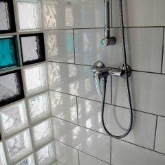 Отель Ribollita Apartman Будапешт ванная фото 2