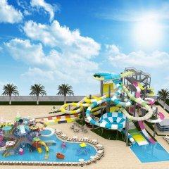 Queens Park Resort Турция, Кемер - отзывы, цены и фото номеров - забронировать отель Queens Park Resort онлайн детские мероприятия