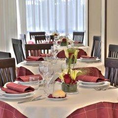 Отель Cormoran Италия, Риччоне - отзывы, цены и фото номеров - забронировать отель Cormoran онлайн питание