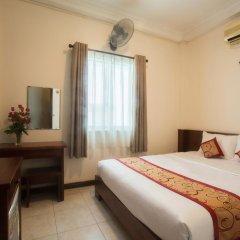 Ngoc Minh Hotel 2* Стандартный номер с различными типами кроватей фото 4