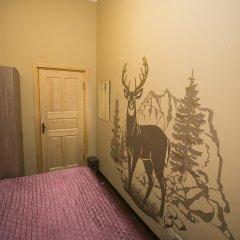 Хостел Siberia Стандартный номер с различными типами кроватей