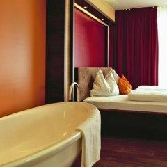 Hotel Appartement Burgund Парчинес спа