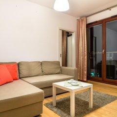 Отель Apartamenty Silver Улучшенные апартаменты с различными типами кроватей фото 8