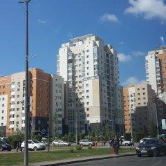 Гостиница Хостел Кэпитал Казахстан, Нур-Султан - 1 отзыв об отеле, цены и фото номеров - забронировать гостиницу Хостел Кэпитал онлайн парковка