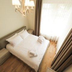 Отель BaltHouse Апартаменты с различными типами кроватей фото 26