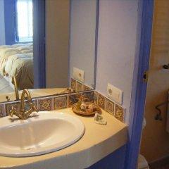 Отель La Casa de Bovedas Charming Inn 4* Стандартный номер с двуспальной кроватью фото 7