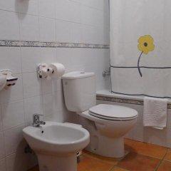 Отель Casa Fina Hotel Rural - Adults Only Испания, Кониль-де-ла-Фронтера - отзывы, цены и фото номеров - забронировать отель Casa Fina Hotel Rural - Adults Only онлайн ванная