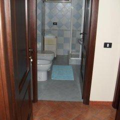 Отель B&B Villa Valentina Стандартный номер фото 9