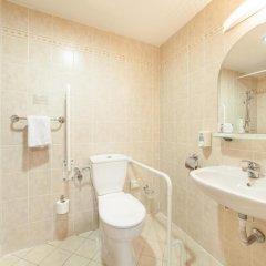 Novum Hotel Golden Park Budapest ванная фото 2