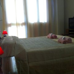 Отель Guesthouse Aliger Люкс с различными типами кроватей фото 9