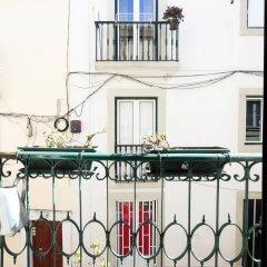 Отель Alfama de Paixao Португалия, Лиссабон - отзывы, цены и фото номеров - забронировать отель Alfama de Paixao онлайн комната для гостей фото 4